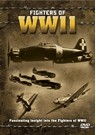 Fighters of WWII DVD