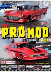 MSA Pro Modified 2018  DVD