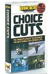 Choice Cuts VHS