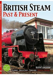 British Steam Past and Present Bookazine