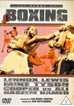 The Story of Boxing DVD