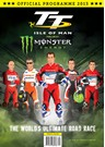 TT 2013 Programme, Race and Spectator Guide