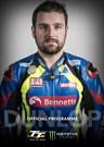 TT 2017 Programme, Race & Spectator Guide -Dunlop Cover