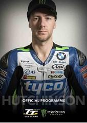 TT 2017 Programme, Race & Spectator Guide - Hutchinson Cover