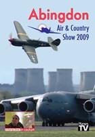 Abingdon Air & Country Show 2009 DVD