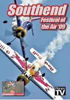 Southend Festival of the Air 2009 DVD