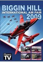 Biggin Hill International Air Fair 2009 DVD