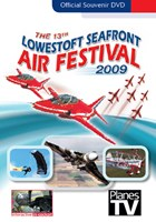 Lowestoft Seafront Air Festival 2009 DVD