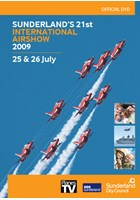 Sunderland International Airshow 2009 DVD