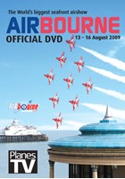 Airbourne Eastbourne International Airshow 2009 DVD