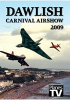 Dawlish Carnival 2009 Airshow DVD