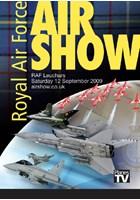 RAF Leuchars 2009 Airshow DVD