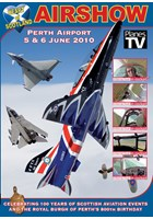 Heart of Scotland Airshow: Perth 2010 DVD