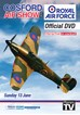 RAF Cosford Air Show 2010 Blu-ray