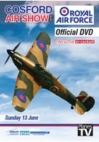 RAF Cosford Air Show 2010 DVD