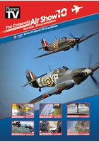 Cotswold Airshow 2010 DVD