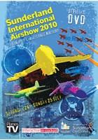 Sunderland International Airshow 2010 DVD