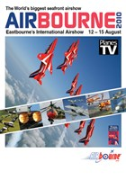 Airbourne: Eastbourne's International Airshow 2010 Blu-ray