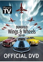 Dunsfold Wings and Wheels 2010 DVD