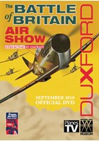 The Battle of Britain Airshow Duxford September 2010 Blu-ray