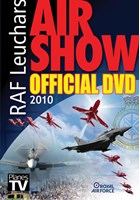 RAF Leuchars Airshow 2010 DVD