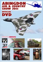 Abingdon Air and Country Show 2011 Blu-ray