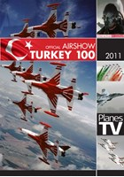 Airshow Turkey 100 2011 ( 2 Disc) Collectors Edition DVD