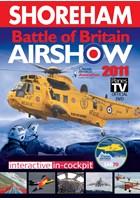 RAFA Shoreham Airshow 2011 Blu-ray