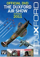 Duxford Battle of Britain Airshow 2011 DVD