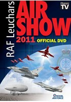 RAF Leuchars 2011 Blu-ray