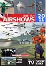 British Airshows 2011 Blu-ray