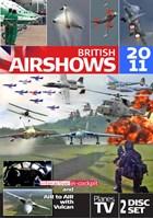 British Airshows 2011 (2 Disc) DVD