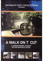 A Walk on T'Cut DVD