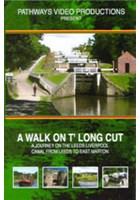 A Walk on T'Long Cut DVD