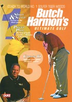 Butch Harmon's Ultimate Golf (DVD)