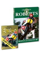 Fast Riding the Roberts Way & Champion Kenny Roberts