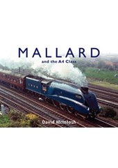 Mallard and the A4 Class (HB)