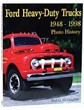 Ford Heavy Duty Trucks 1949-1998 Book