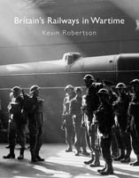 Britains Railways in Wartime (HB)