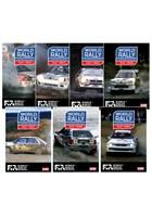 RAC Rally 7DVD Bundle 1983-89