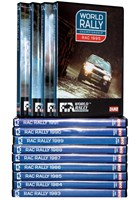 RAC Rally Collection 1983-95 Special Offer