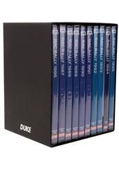 RAC Rallies 1986-1995 10 DVD Box Set