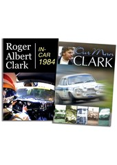 Clark 2-DVD Bundle
