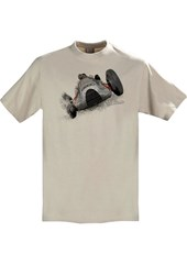Gritty Marques Auto Union T-Shirt Sand