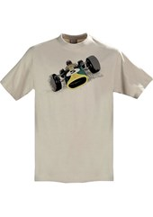 Gritty Marques Lotus 49 T-Shirt Sand