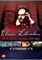 Classic Literature - William Shakespeare DVD
