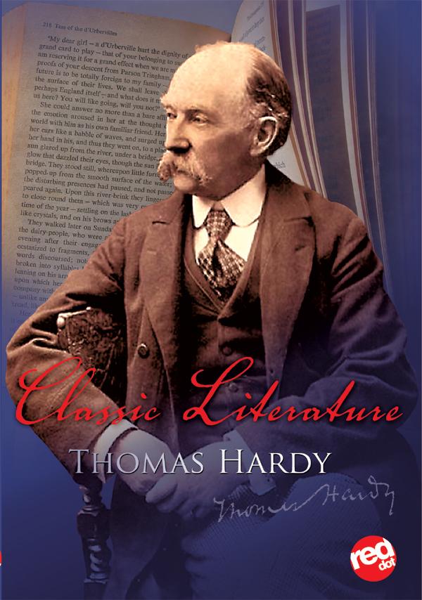analysis of thomas hardy