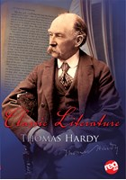 Classic Literature - Thomas Hardy DVD
