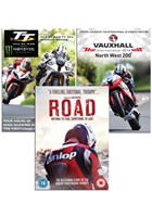 Road, TT and NW200 bundle