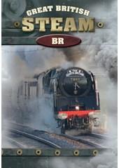 Great British Steam - BR
